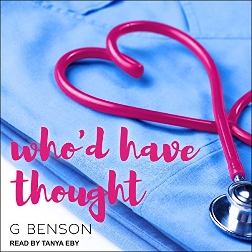 Who'd Have Thought by G Benson